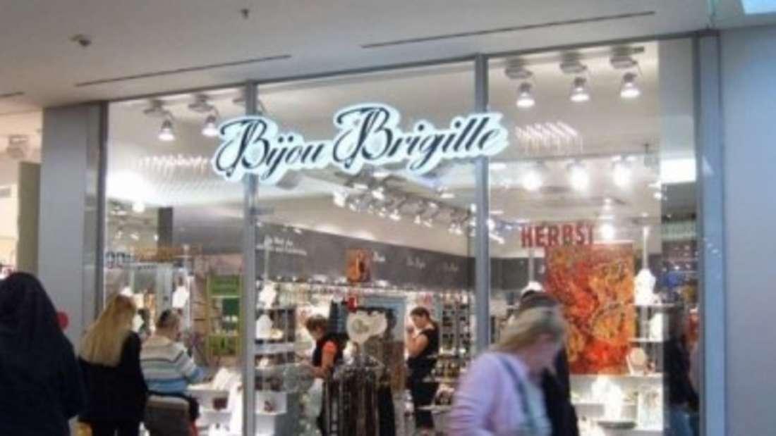Stechen brigitte ohrloch lassen bijou Bijou Brigitte: