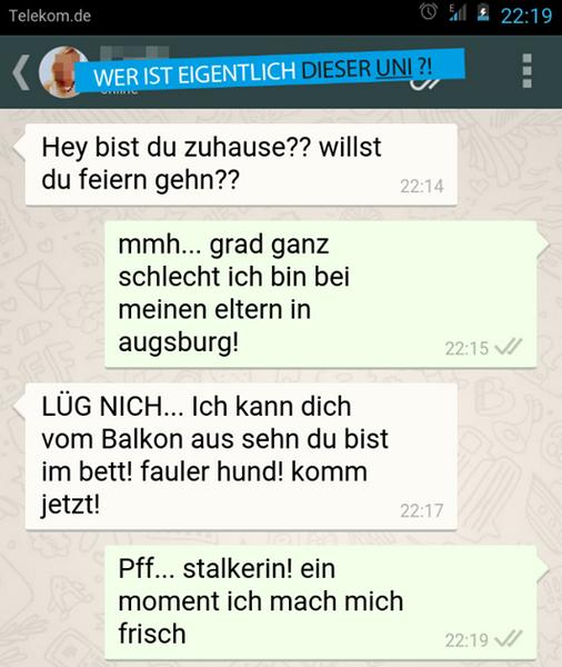 Lustig eltern chats whatsapp Die besten