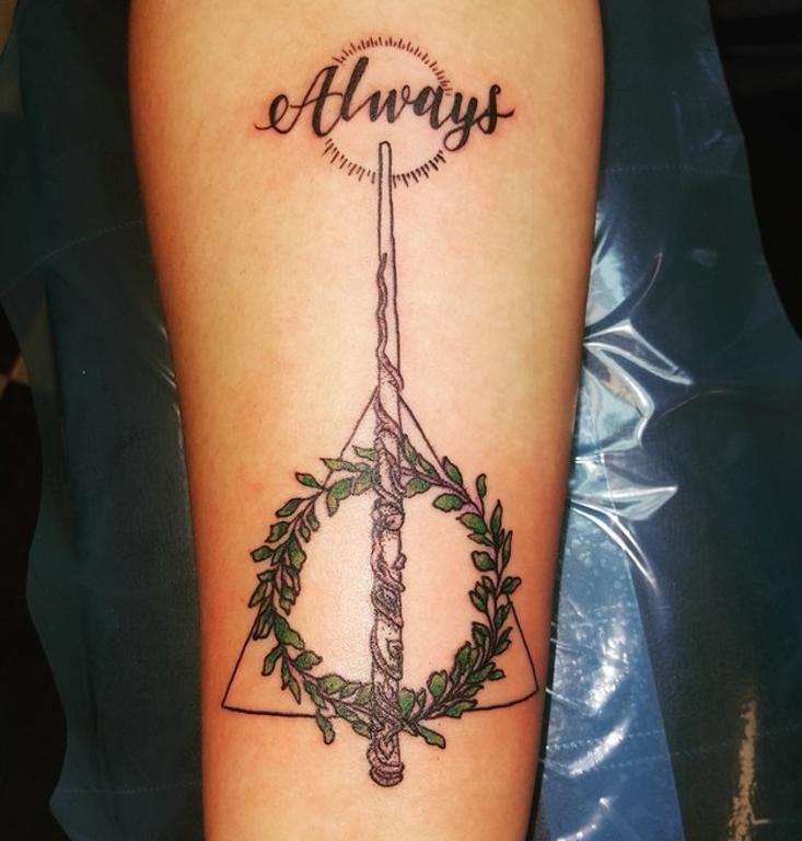 Der tattoo baum ringe herr Tattoos aus