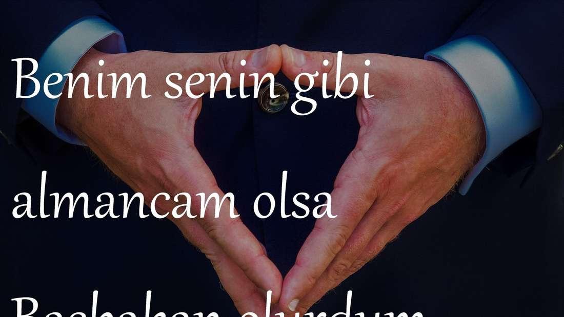 Lieb türkisch dich ich 37+ Ich
