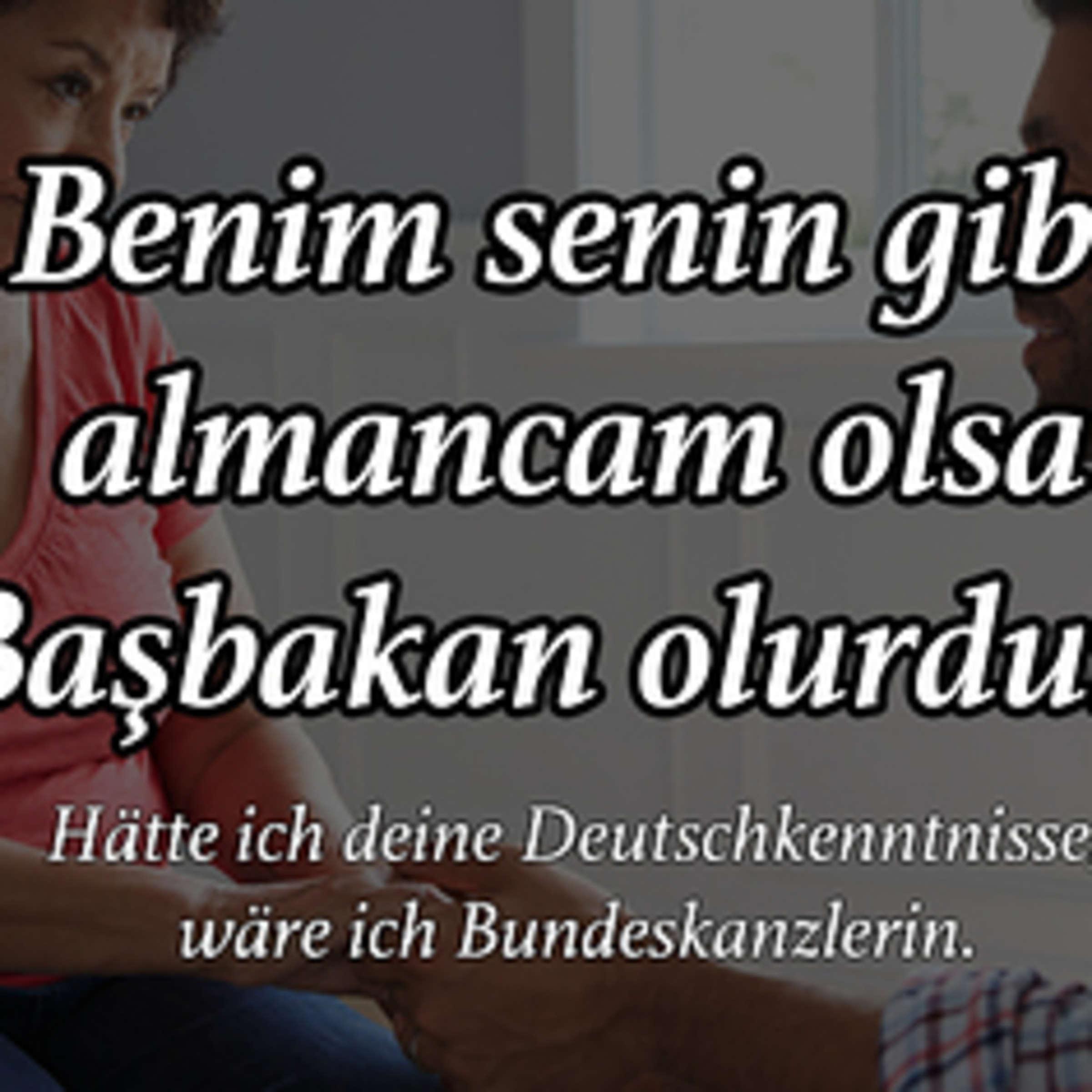 Liebessprüche deutsch türkische Türkische Anmachsprüche