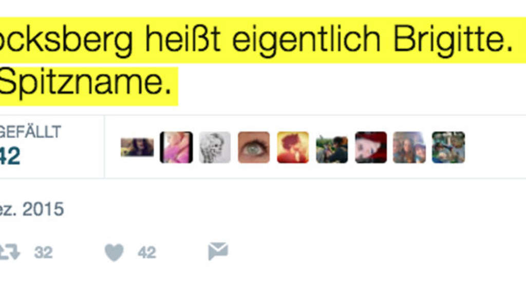 Brigitte Blocksberg