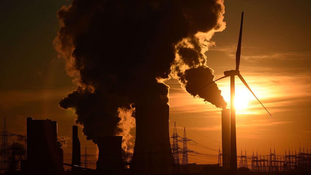 Weniger Treibhausgase für alle? Das Pariser Klimaabkommen wollen alle Parteien unterstützen – außer der AfD.