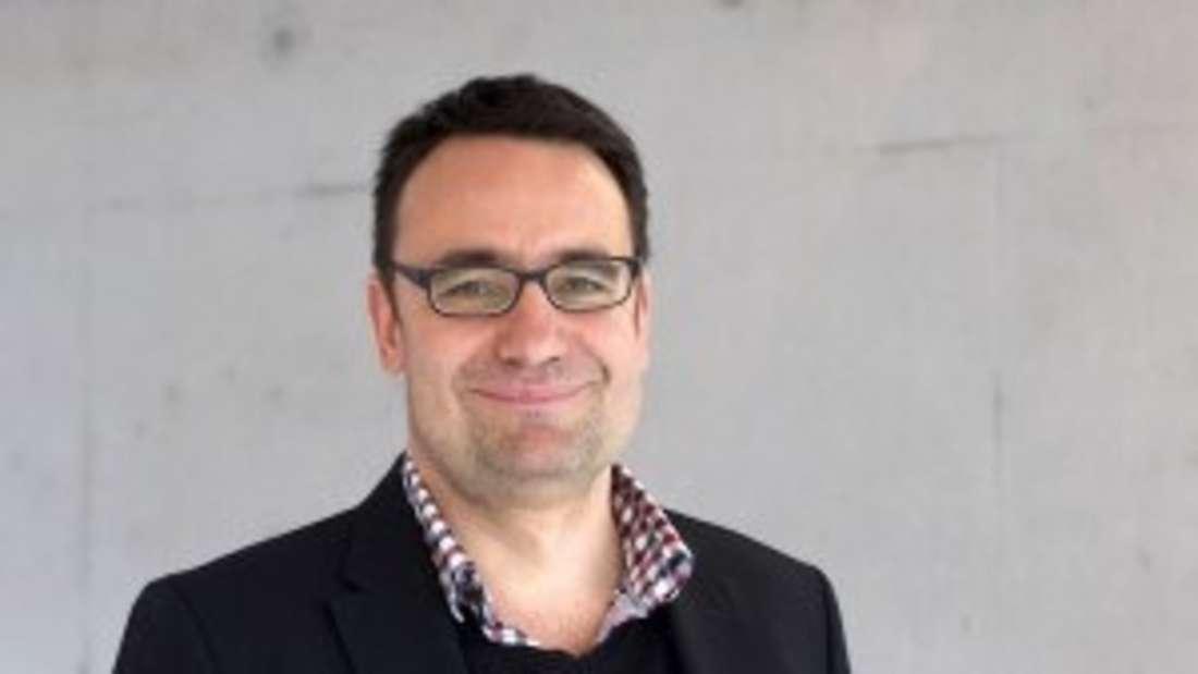 """Marcus Maurer ist Professor für Kommunikationswissenschaft mit dem Schwerpunkt """"Politische Kommunikation"""" an der Johannes Gutenberg-Universität Mainz."""