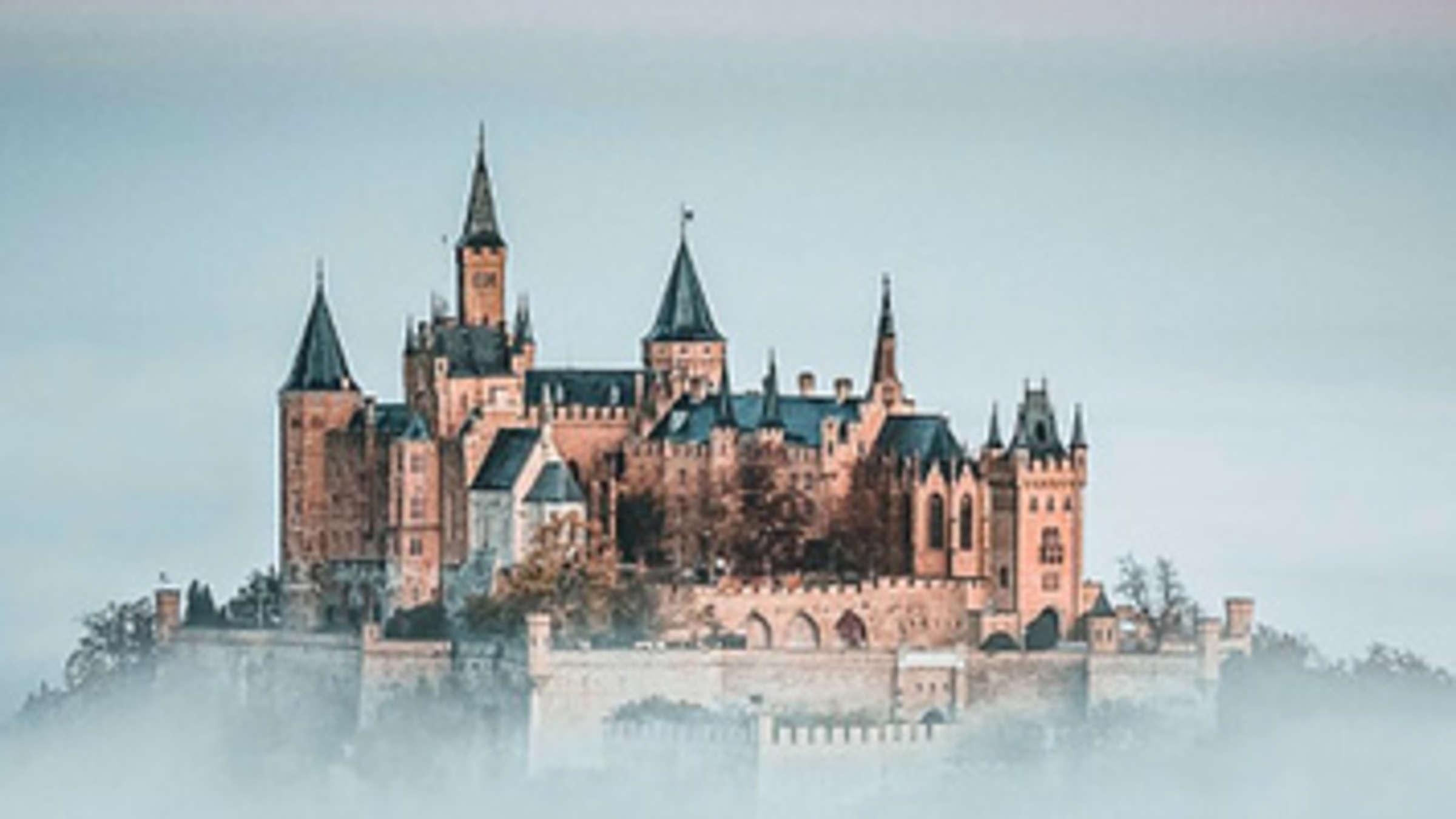 20 märchenhafte Orte in Deutschland, die wirklich alle echt sind