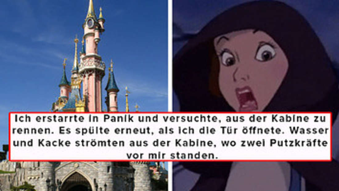 Hose in story die gemacht The Story