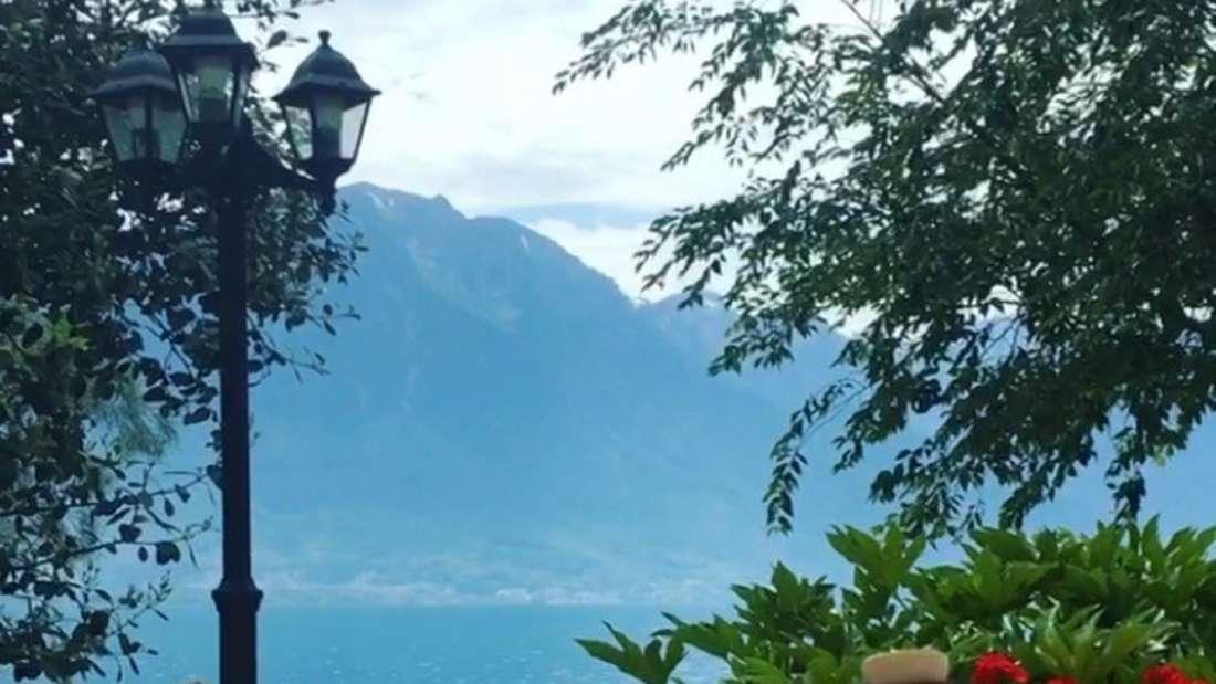 Eine der tollsten Sachen beim Reisen durch die Schweiz war, wie die Kultur, Sprachen und die Küche von Stadt zu Stadt wechselten. In Interlaken sprechen die meisten Leute deutsch. In Montreux, was näher an Frankreich liegt, kannst du ein Croque Monsieur essen und dein Französisch üben. Und unten im Süden in Lugano fühlst du dich, als seist du nach Italien befördert worden.