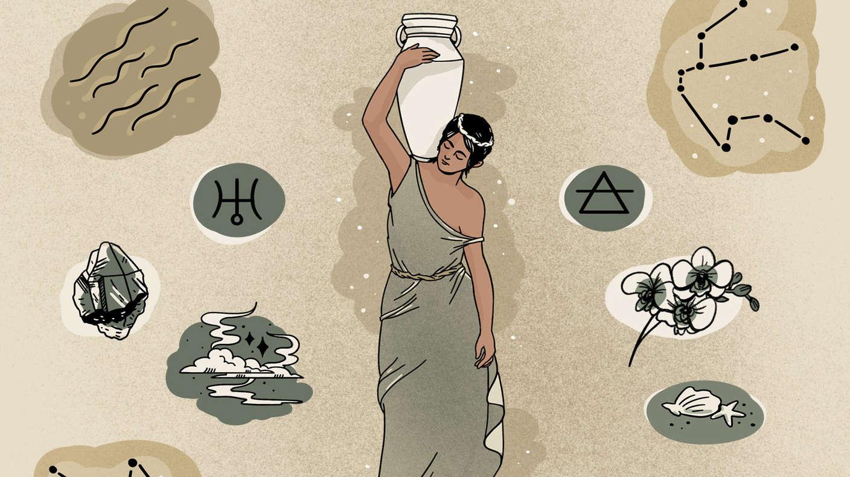 9 Gründe, die Wassermänner in deinem Leben zu lieben