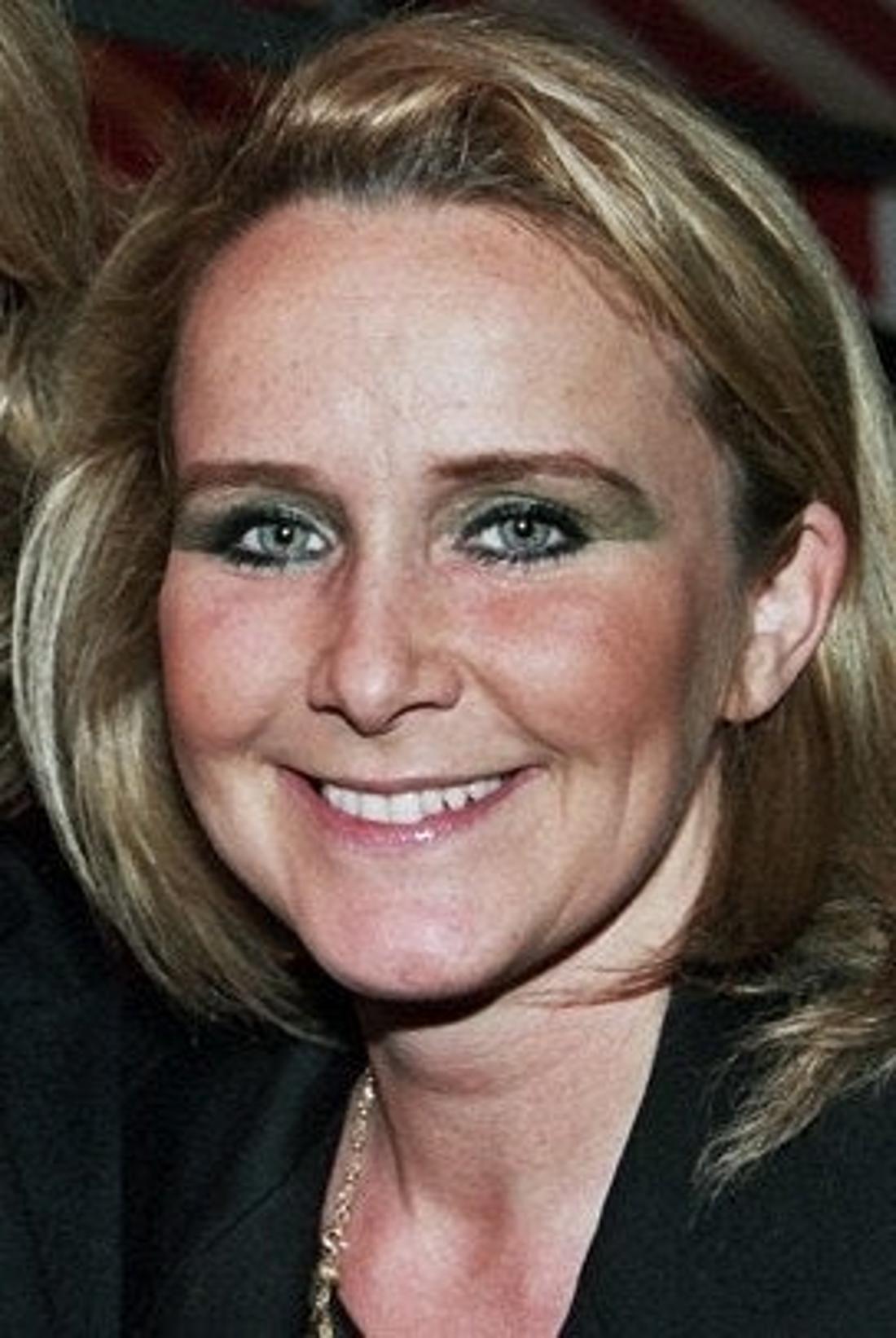 Miriam Battenstein hat in den vergangenen Jahren hunderte Asbest-Fälle betreut.