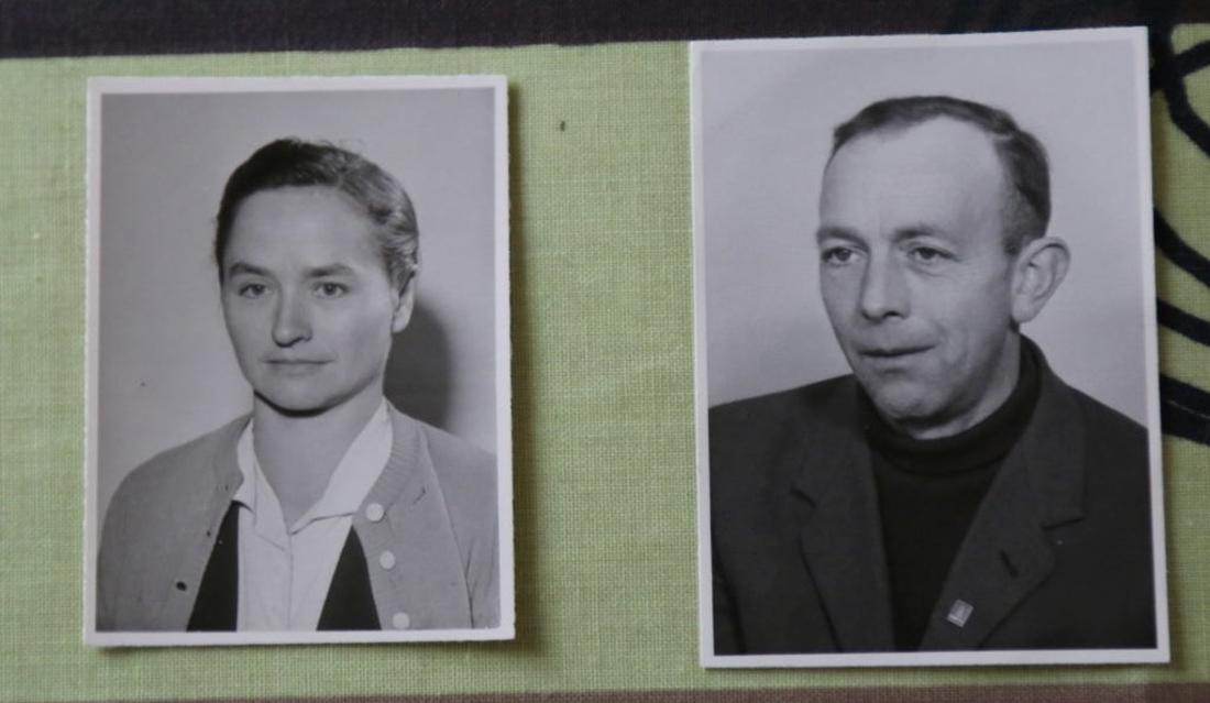 Anna und Philipp Greb.