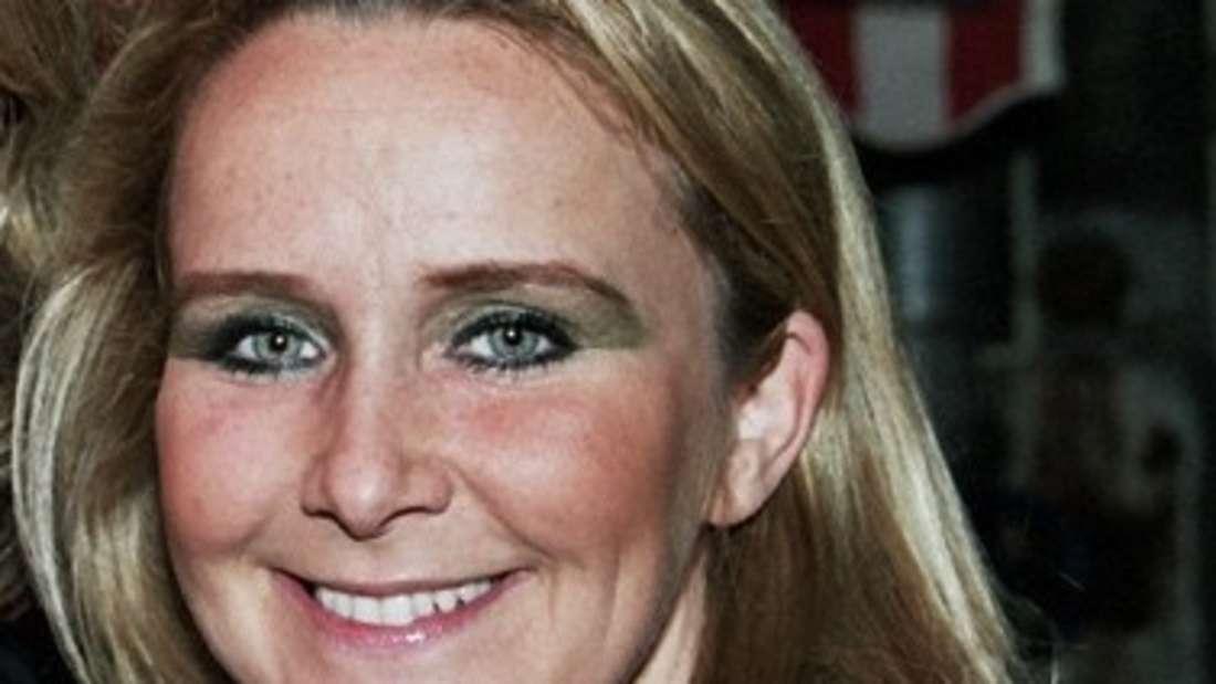 Miriam Battenstein. Die Rechtsanwältin vertritt vor allem Asbestgeschädigte.