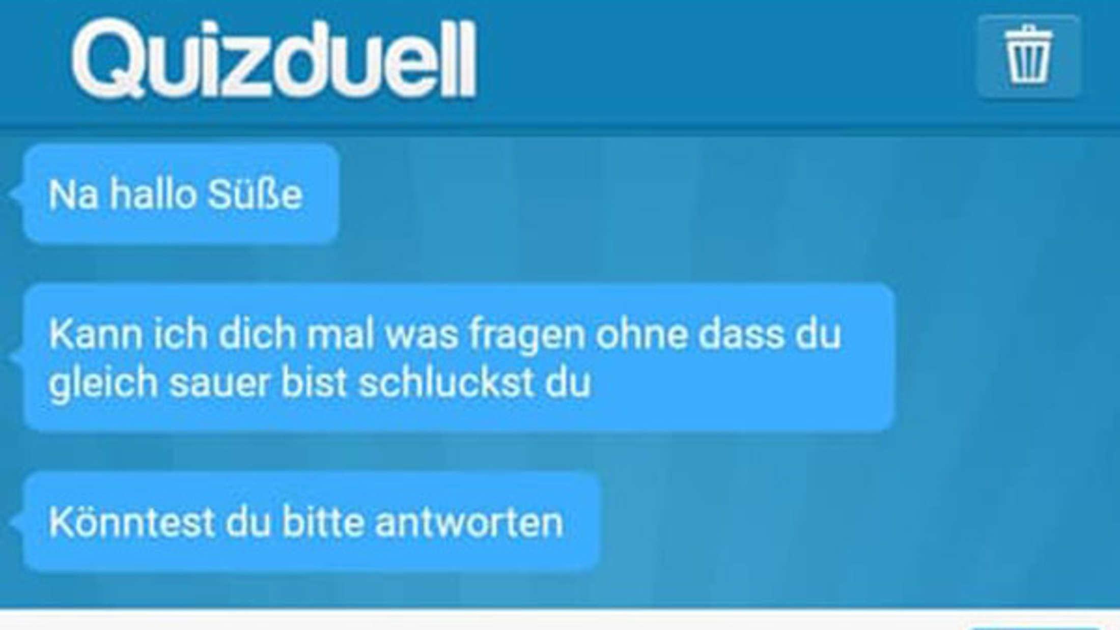 Quizduell-Profis berichten von sexueller Belästigung und
