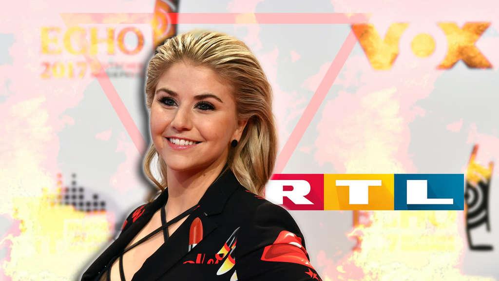 Beatrice Egli bekommt eine eigene Sendung bei RTL.