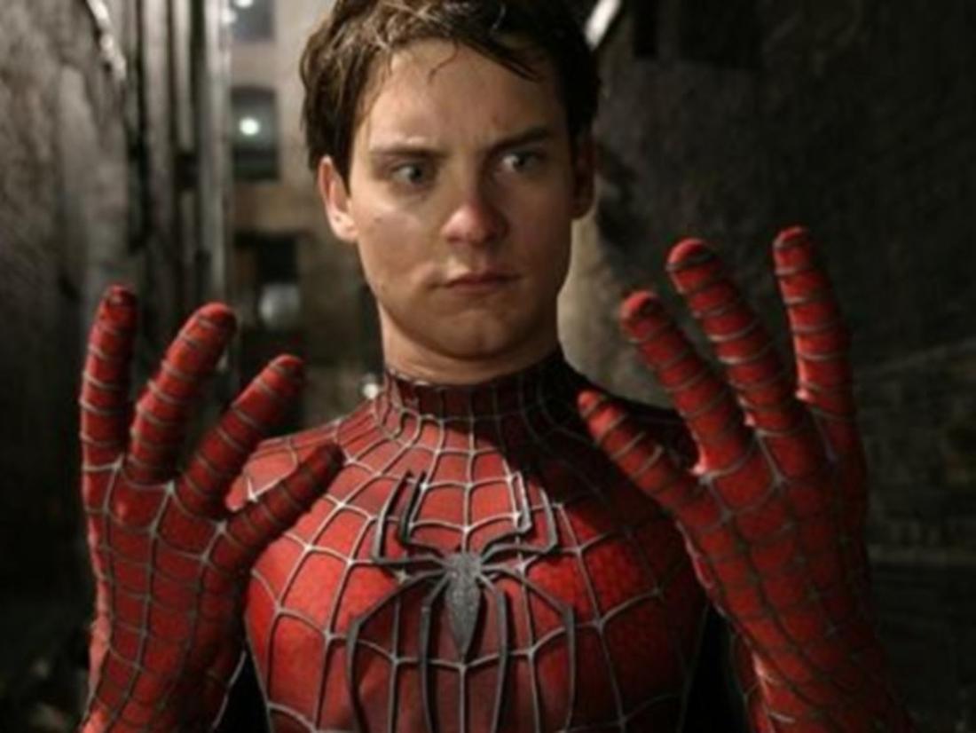Maguire spielte Spiderman, und da es sich um eine Gattung der Seespinnen handelt, ergibt dies auch Sinn. Auch nach Andrew Garfield wurde wegen seiner Übernahme der Spiderman-Rolle eine Tierart benannt.