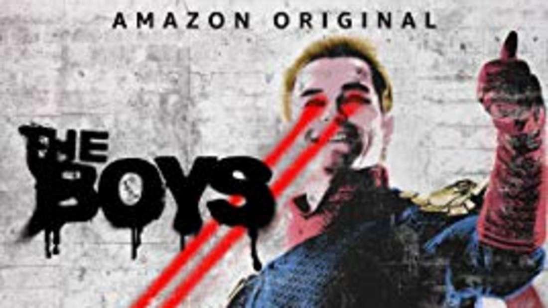Wenige Serienstarts auf Amazon im Juli - macht die eine das wett?