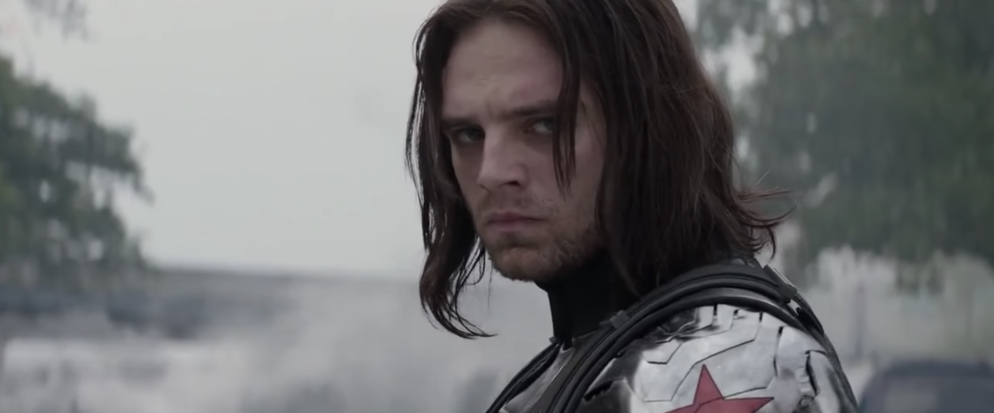 """Bucky?"" ""Who the hell is Bucky?""—galactichan"