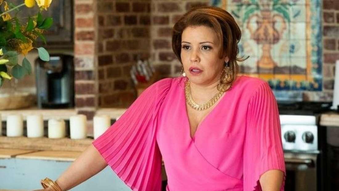 Brenda aus Queen of the South