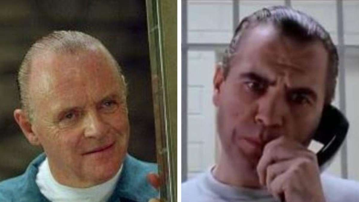 Gab Es Hannibal Lecter Wirklich