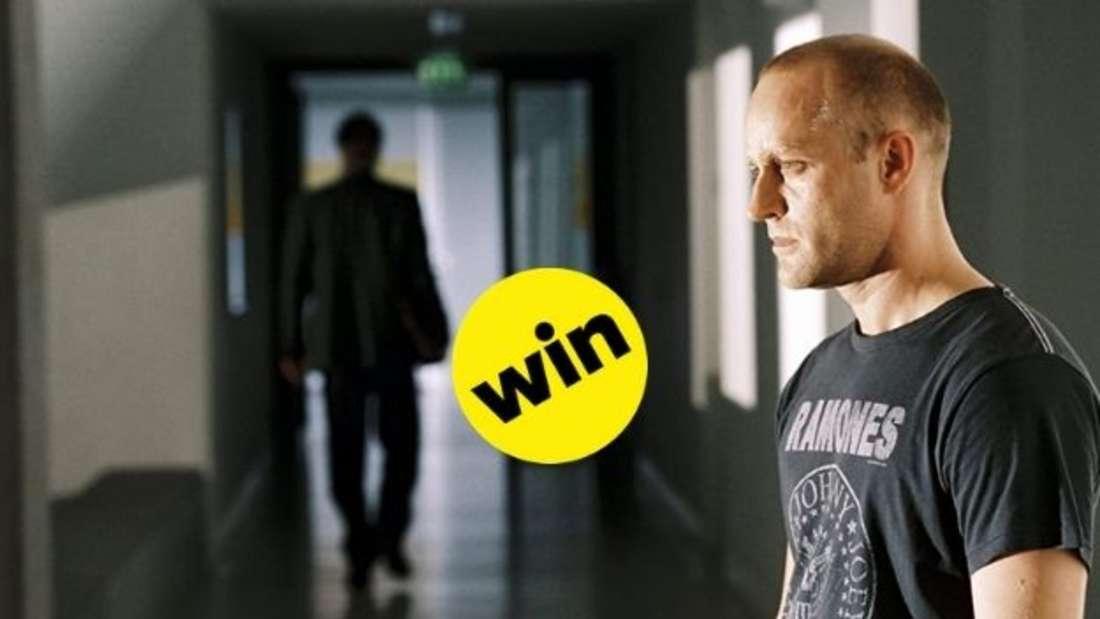 """Jürgen Vogel als Lehrer Rainer Wenger im Film """"Die Welle"""" von 2008."""