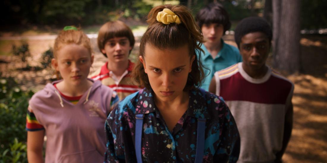 """Netflix hat das größte Geheimnis zu """"Stranger Things"""" gelüftet."""