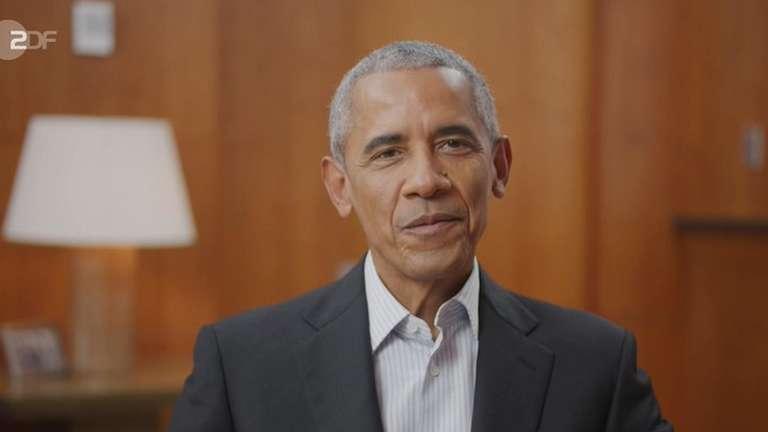 """Trump """"überschätzt""""? Obama rechnet im ZDF kühl ab - """"Ich ..."""