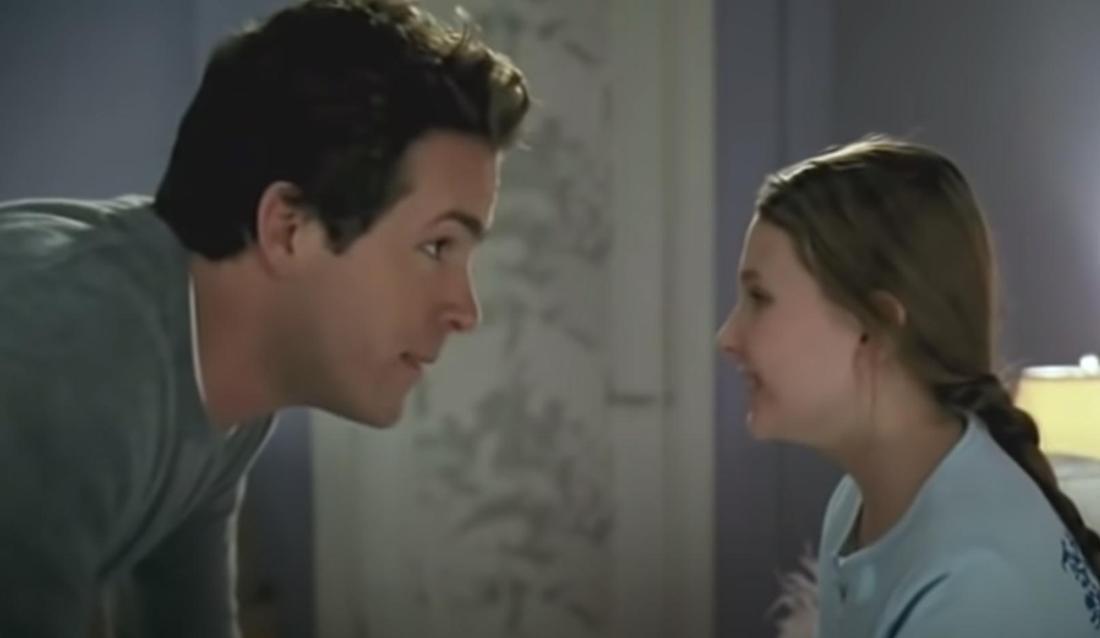 """Ryan Reynolds und Abigail Breslin als Vater und Tochter in """"Vielleicht, vielleicht auch nicht""""."""