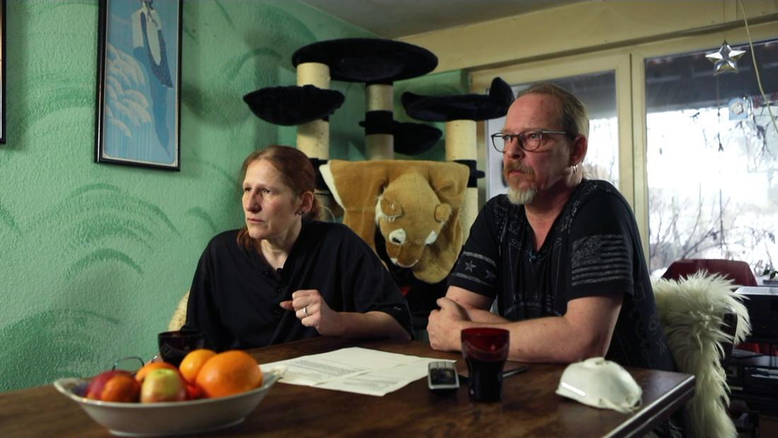 Susanne T. und ihr Mann Andreas W. beschwerten sich mehrfach bei den zuständigen Behörden – lange ohne Erfolg.