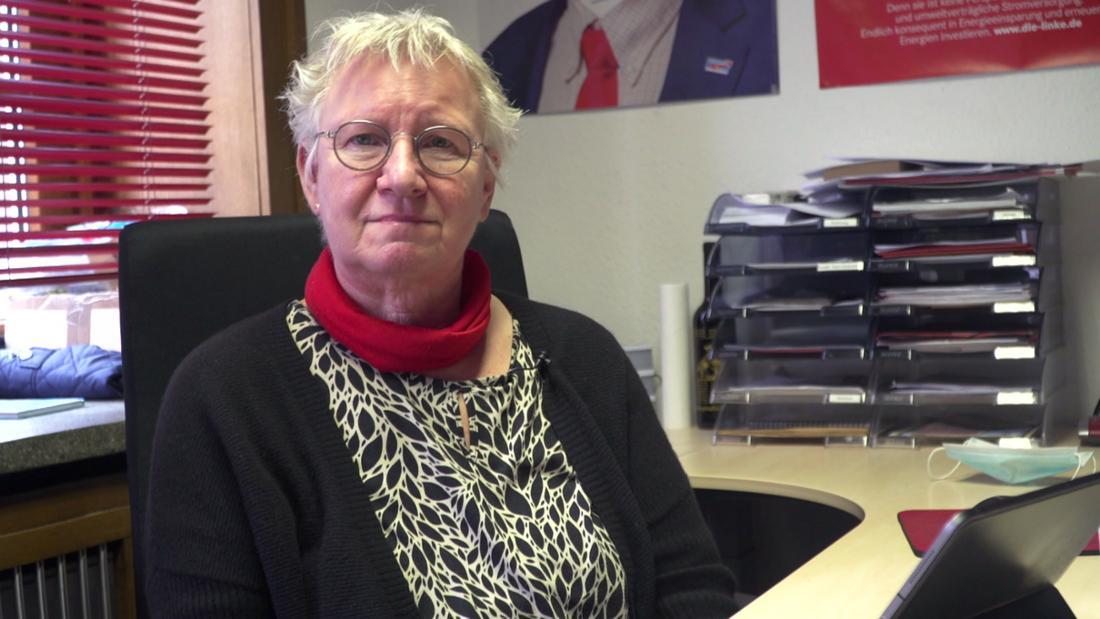 Corona ist wie eine Lupe, unter der man die Probleme des Arbeitsschutzes noch deutlicher sieht, sagt die Bundestagsabgeordnete Jutta Krellmann.