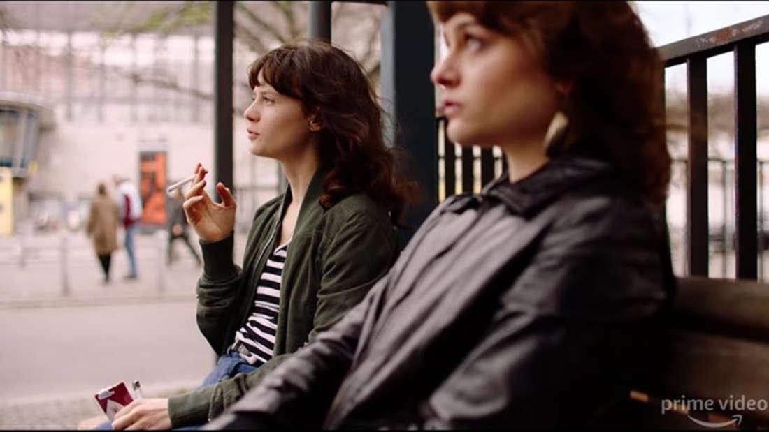 Christiane und Stella