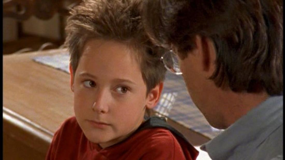 """Jake Thomas als Matt in """"Lizzie McGuire"""""""
