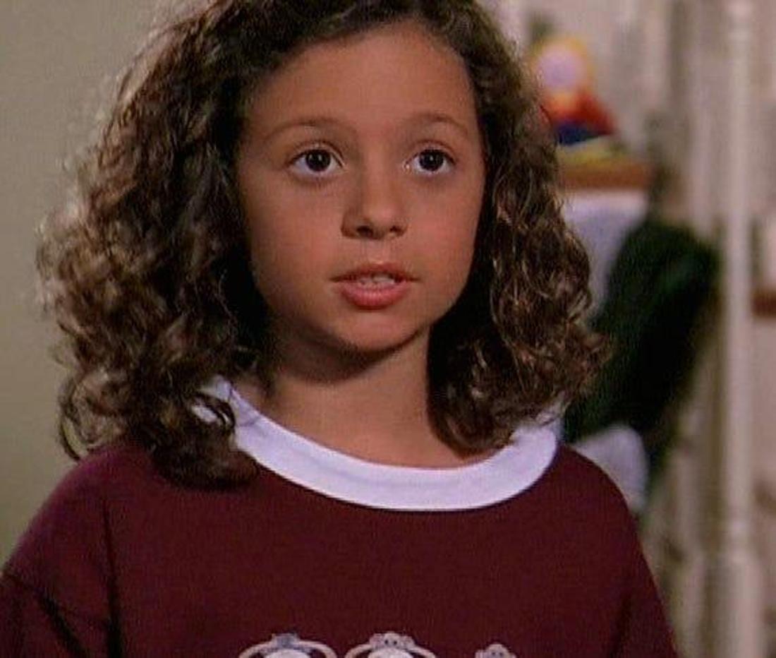 """Mackenzie Rosman als Ruthie in """"Eine himmlische Familie"""""""