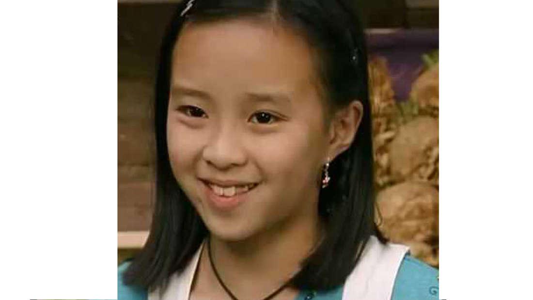 "Thuy-Anh Cao als Kim-Vi ""Kiki"" Sommerland in ""Die Kinder vom Alstertal"""