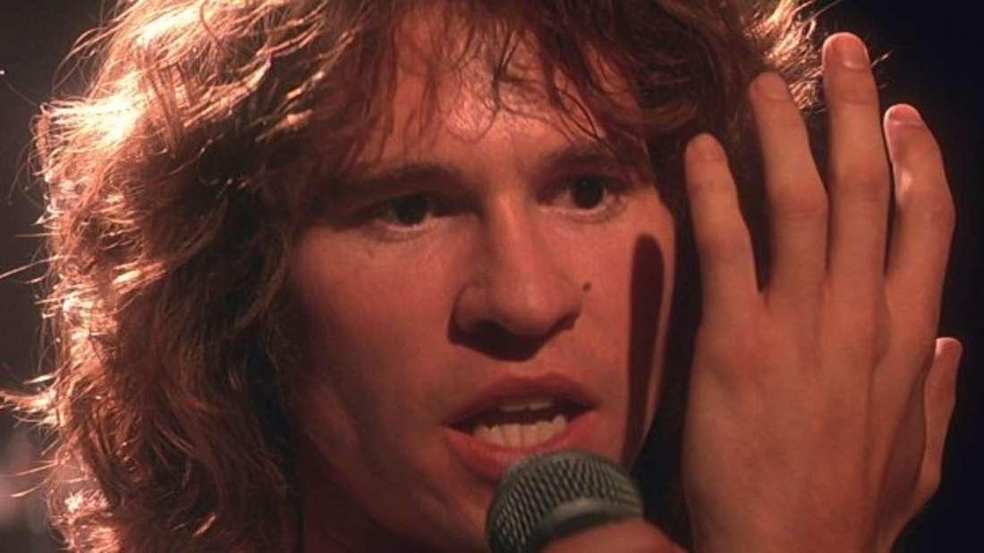 "Val Kilmer als Jim Morrison in ""The Doors"""