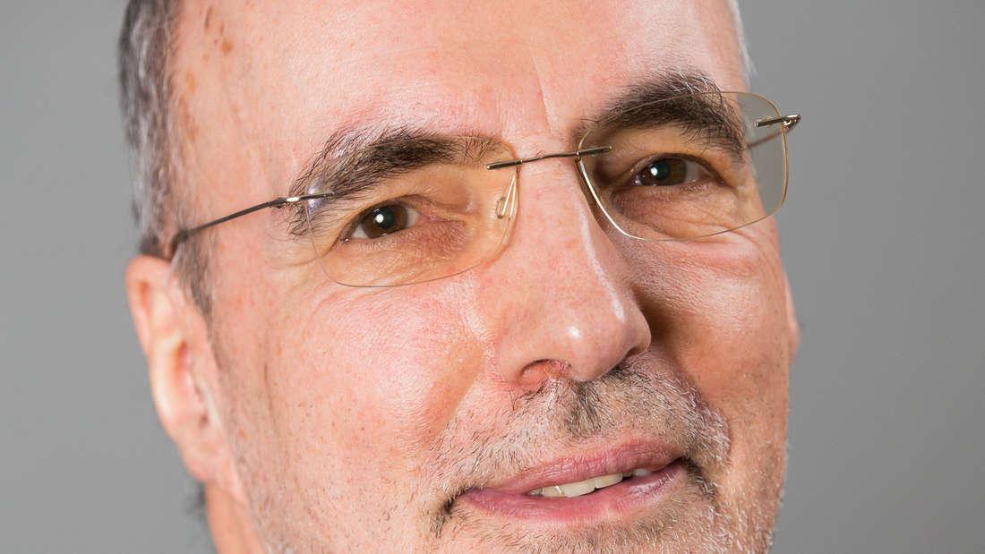 Meinhard Korte ist Ansprechpartner der Ombudsstelle für Fälle von Missbrauch in ärztlichen Behandlungen
