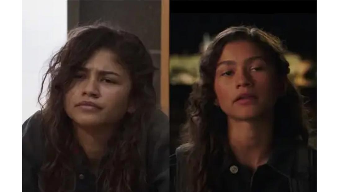 Zendaya als MJ im ersten MCU-Spider-Man vs. ihren Auftritt im zweiten Spider-Man