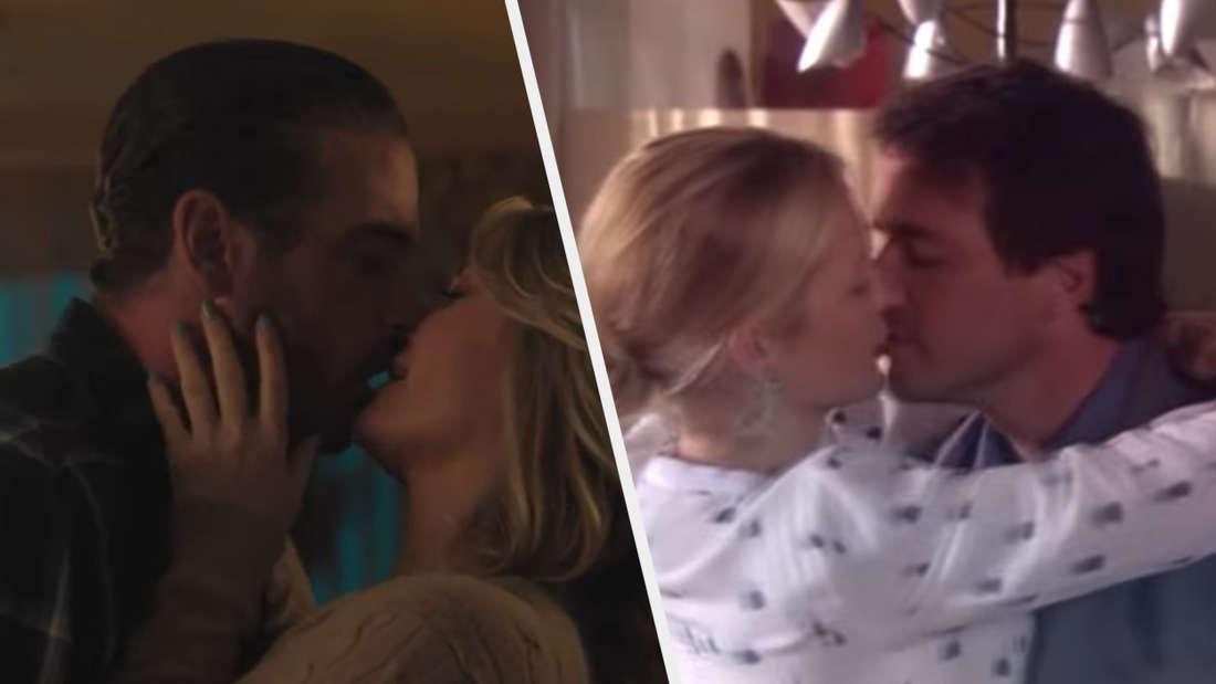 "FP Jones und Alice Cooper in ""Riverdale"", Lily van der Woodsen und Rufus Humphrey in ""Gossip Girl"""