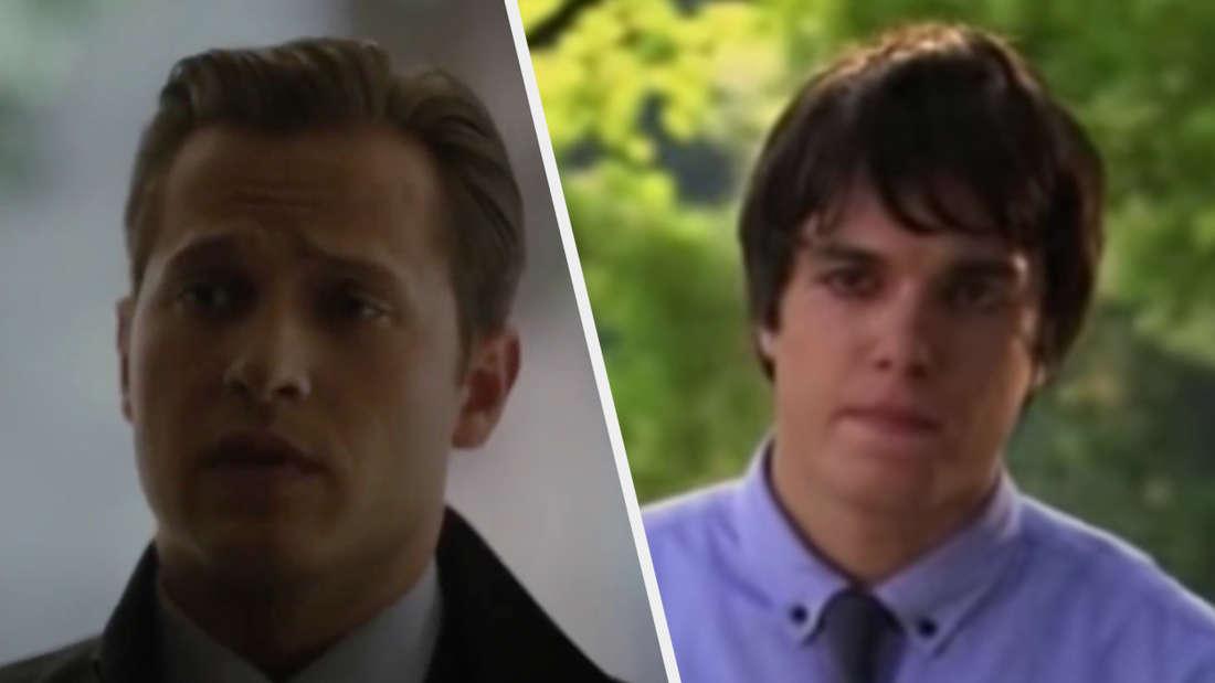 Charles in Riverdale und Scott in Gossip Girl