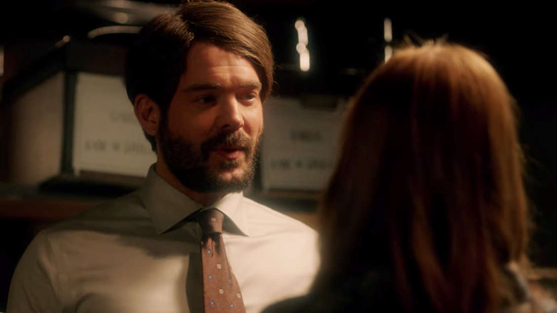 """Charlie Weber in """"How To Get Away With Murder"""""""
