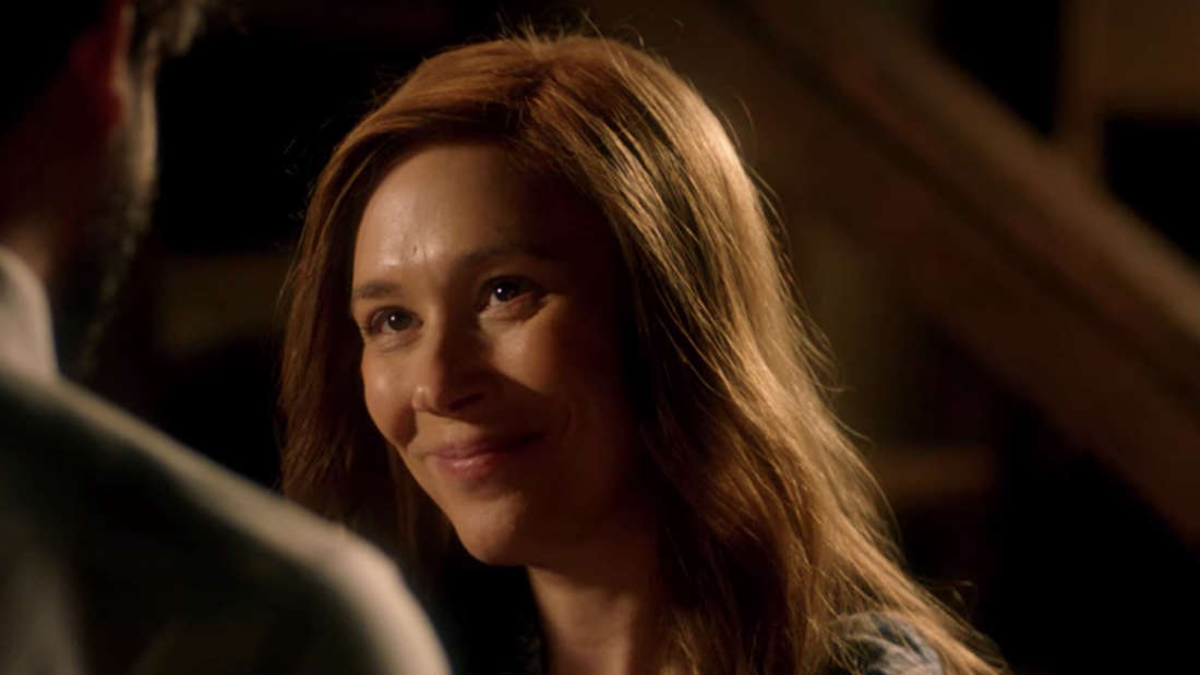 """Liza Weil in """"How To Get Away With Murder"""""""