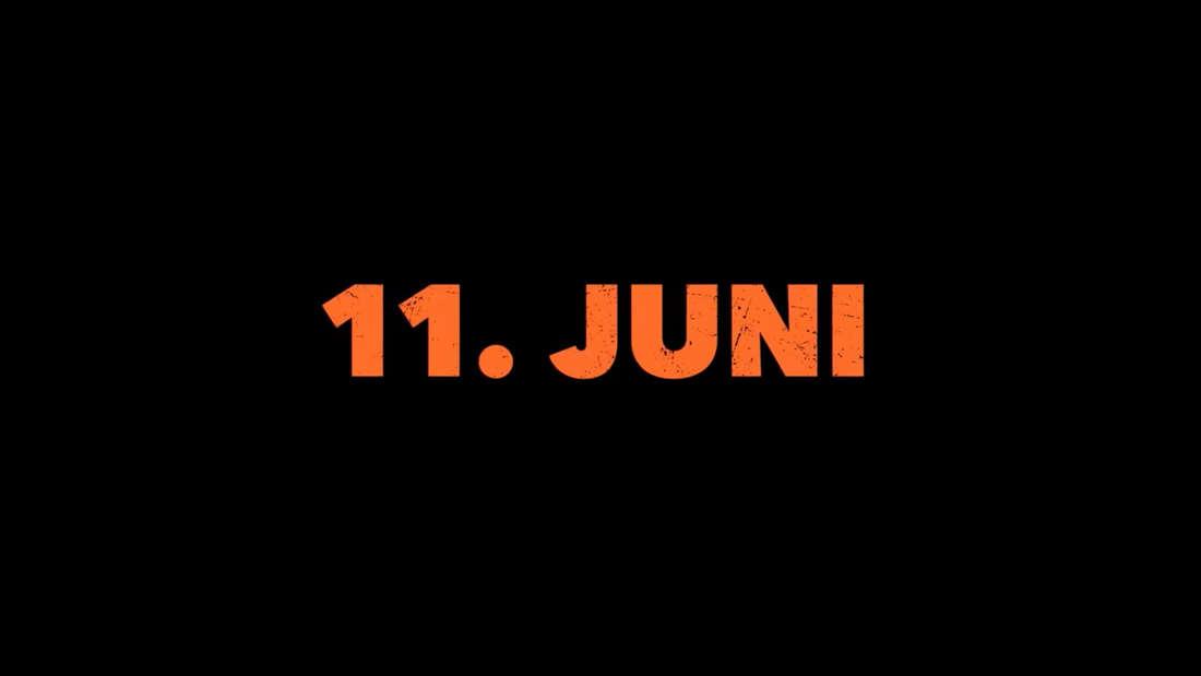 """""""Lupin: Teil 2"""" ab 11. Juni"""