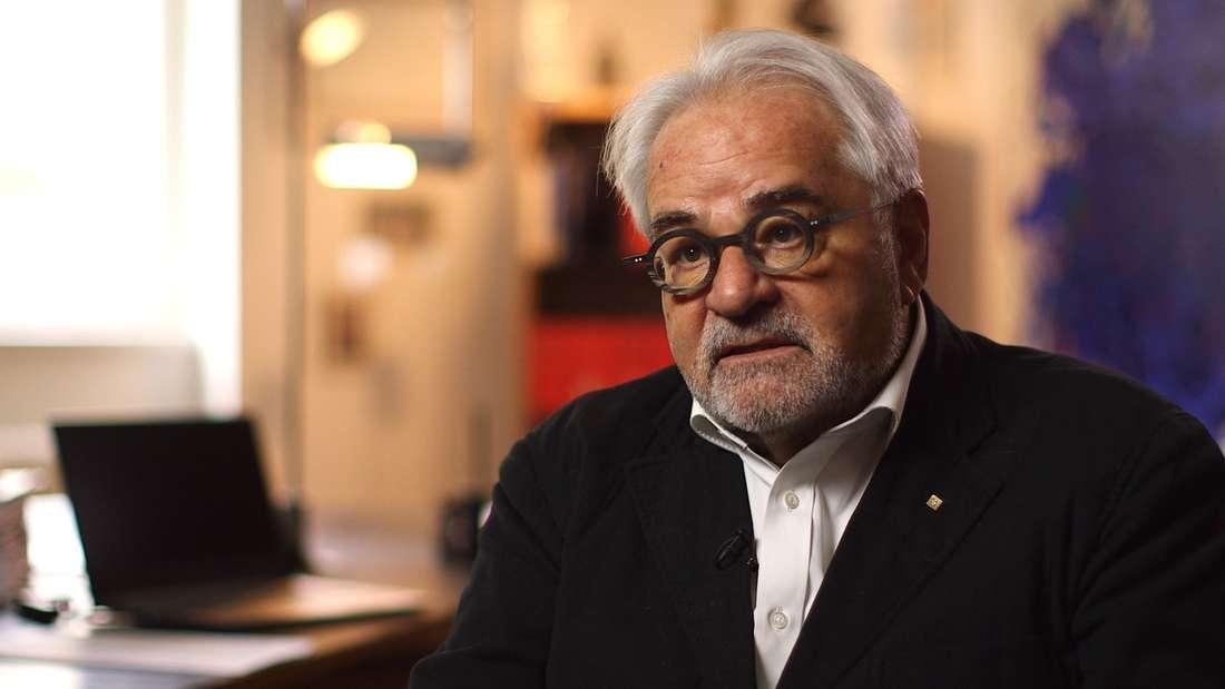 Hans‑Peter Schwintowski von der Humboldt-Universität zu Berlin