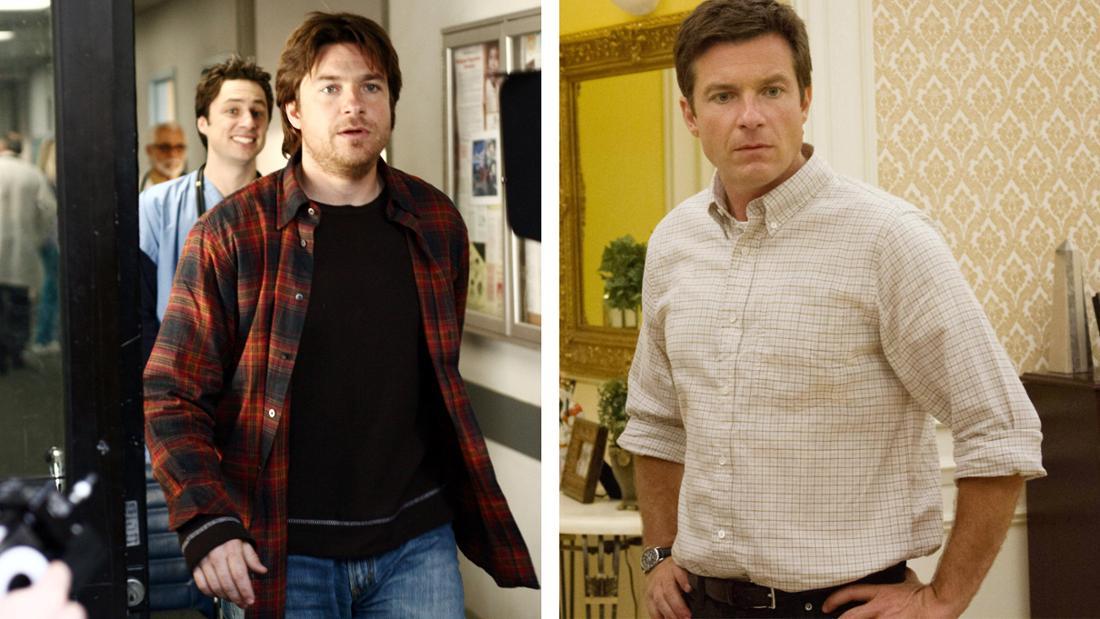 """Jason Bateman in """"Scrubs - Die Anfänger"""" und """"Arrested Development"""""""