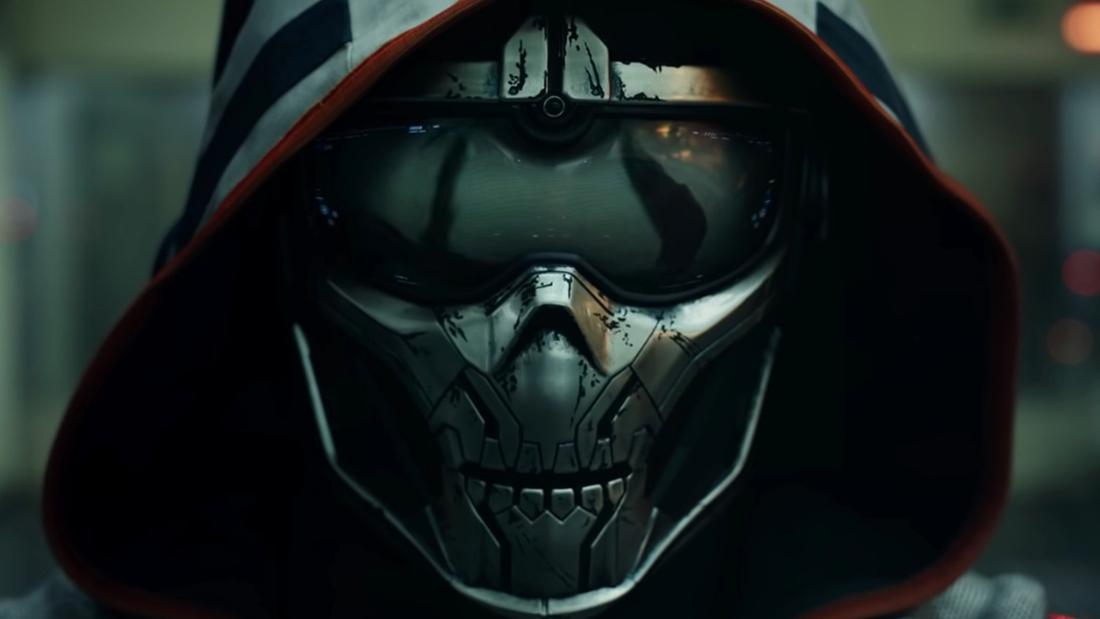 """Taskmaster im """"Black Widow""""-Trailer"""