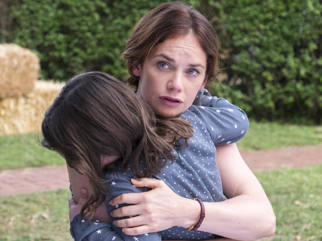 "Ruth Wilson als Alison in ""The Affair"""