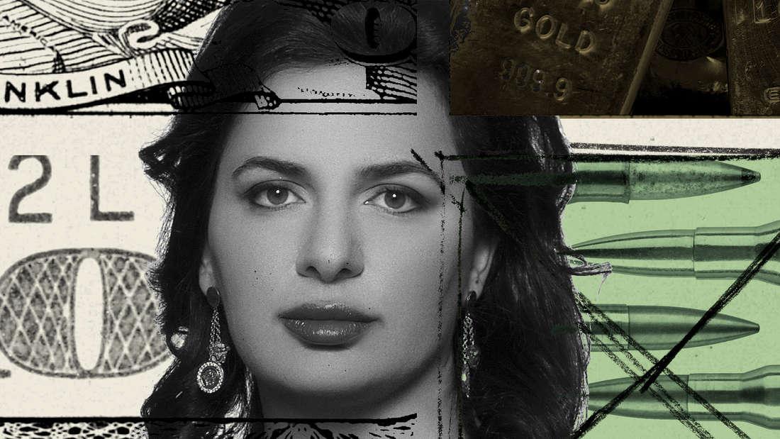 Verschwand im Herbst 2017 spurlos: OneCoin-Gründerin Ruja Ignatova