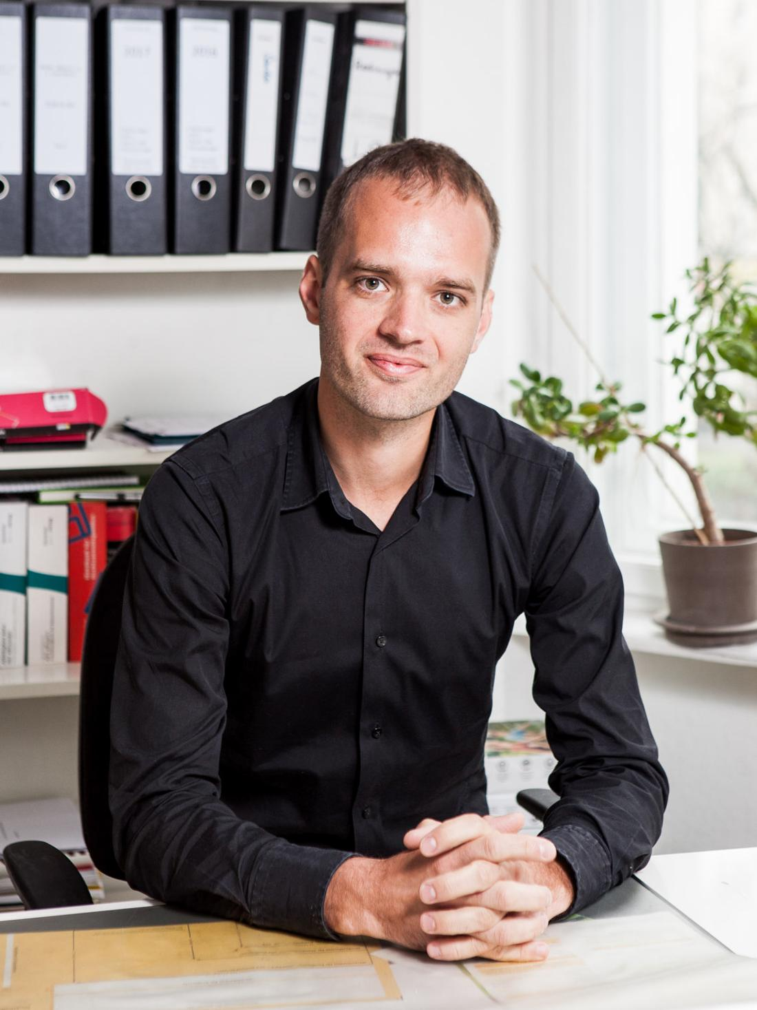 Migrationsanwalt Christoph Tometten